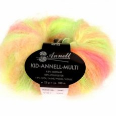 Kid Annell Multi 3181